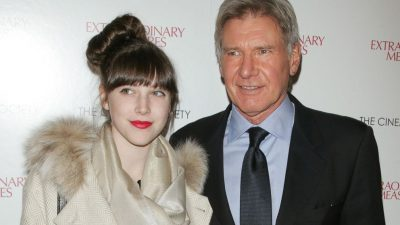 19 5 38 Things You May Not Have Realised About Harrison Ford