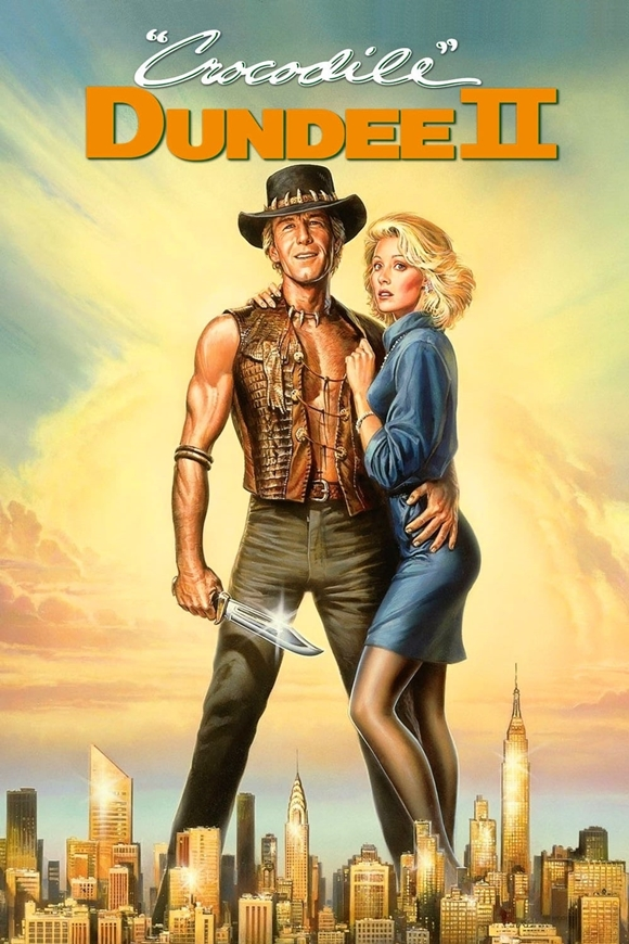 19.1 20 Things You May Not Have Realised About Crocodile Dundee