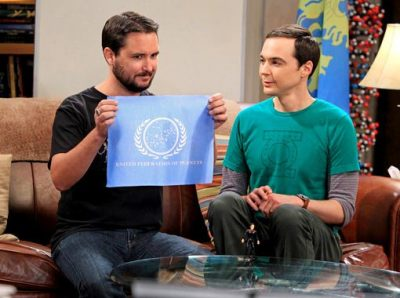 2 11 Eighteen Things You Never Knew About Wil Wheaton