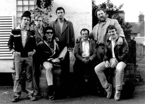 2 40 21 Things You Probably Didn't Know About Auf Wiedersehen, Pet