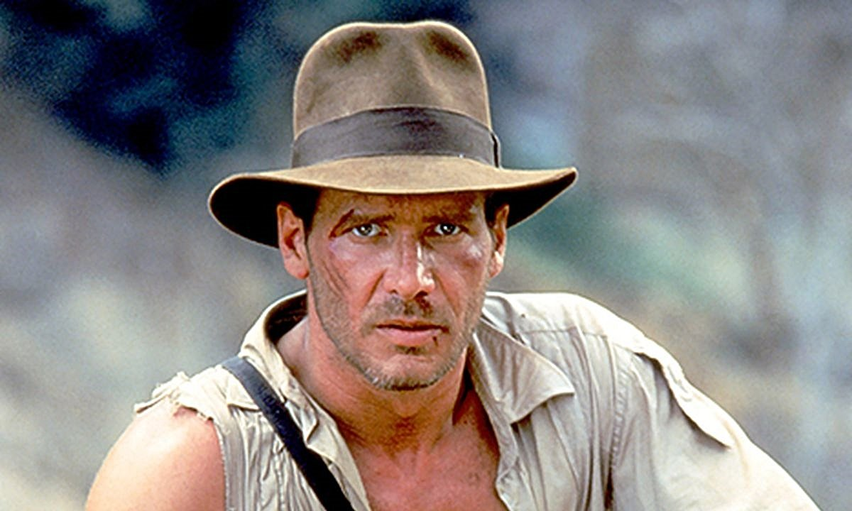 2 6 38 Things You May Not Have Realised About Harrison Ford