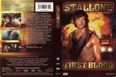2. 3 30 Facts You Never Knew About Rambo: First Blood!