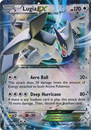 2. 6 Time To Check Your Old Pokemon Cards! These Ones Are Worth A Fortune