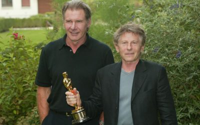 20 3 38 Things You May Not Have Realised About Harrison Ford