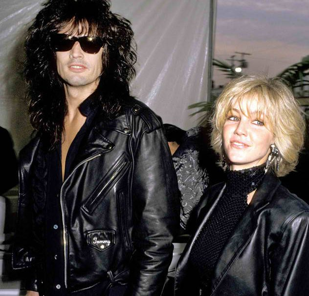 21 3 e1625570006927 The Top 10 Power Couples Of The 1980s