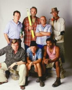 22 5 21 Things You Probably Didn't Know About Auf Wiedersehen, Pet