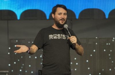 24 1 Eighteen Things You Never Knew About Wil Wheaton