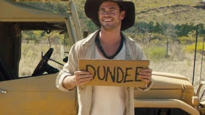 25 1 20 Things You May Not Have Realised About Crocodile Dundee