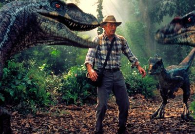 25. 38 Things You May Not Have Realised About Harrison Ford