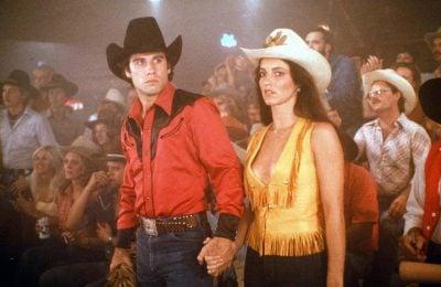 John Travolta in Urban Cowboy