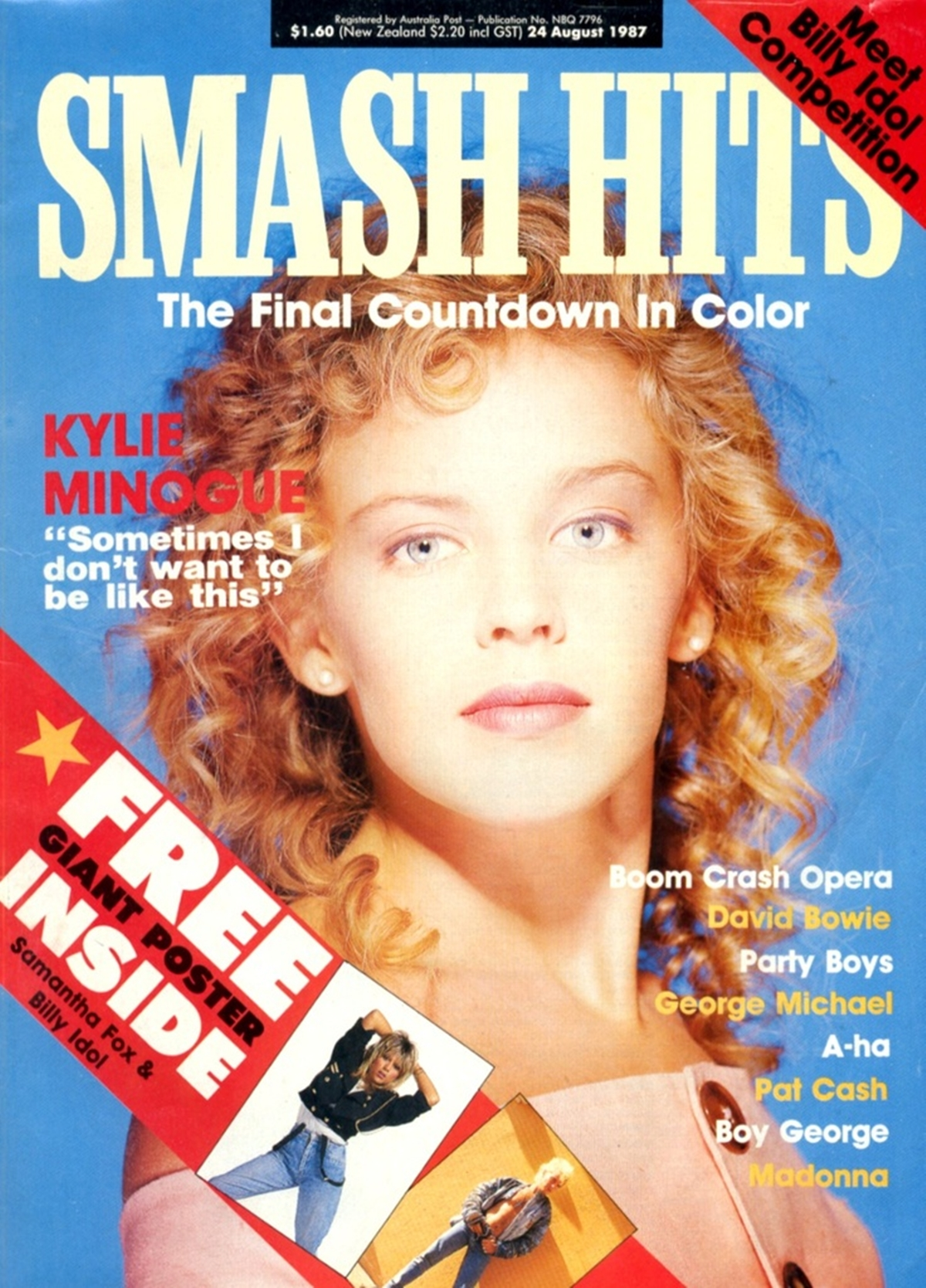3 3 16 Smash Hits Covers That Will Take You Right Back To Your Youth