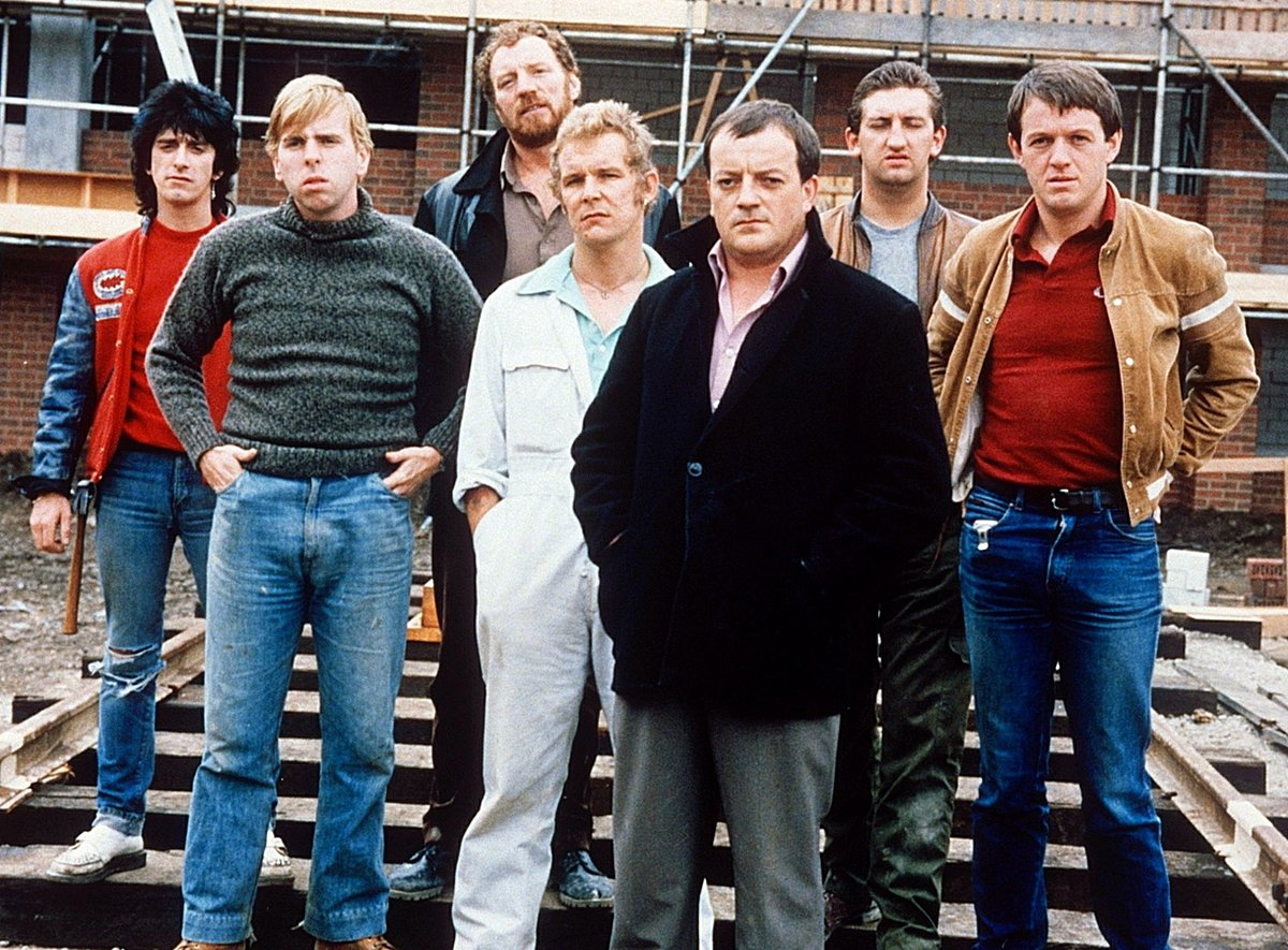 3 34 21 Things You Probably Didn't Know About Auf Wiedersehen, Pet