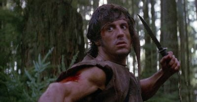 3. 2 30 Facts You Never Knew About Rambo: First Blood!