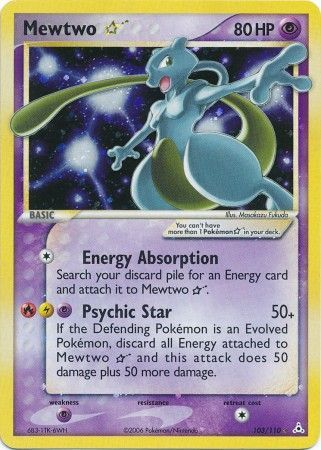 3. 6 Time To Check Your Old Pokemon Cards! These Ones Are Worth A Fortune