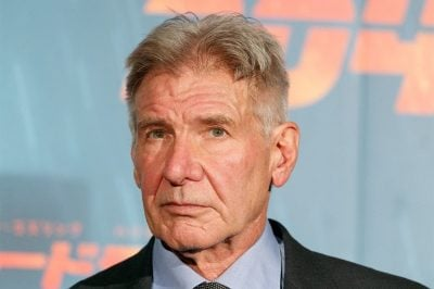 3. 8 38 Things You May Not Have Realised About Harrison Ford