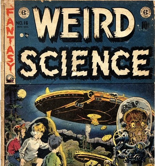 30012571484 20 Things You Probably Didn't Know About Weird Science