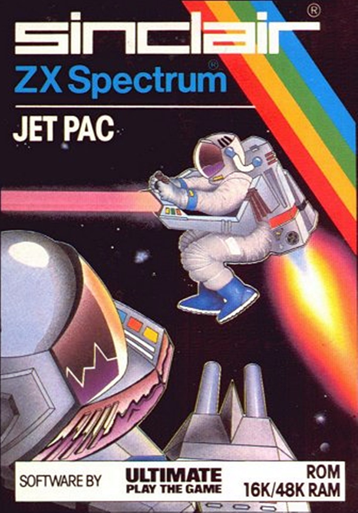 4 26 10 ZX Spectrum Games That Sell For Big Money On Ebay