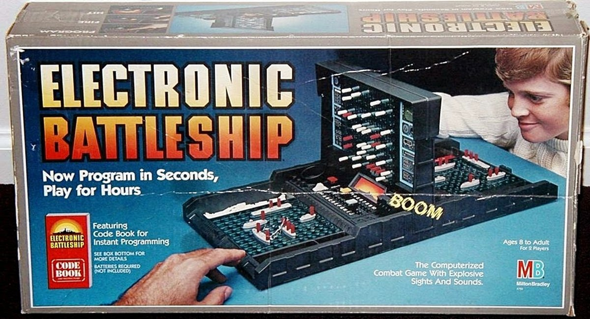 4 3 12 Toys All 80s Boys Wanted To Own