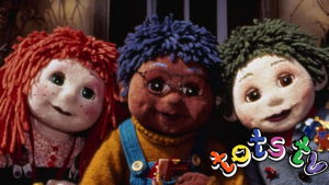 4 20 Kids TV Shows From The 90s That Will Make You Feel Nostalgic