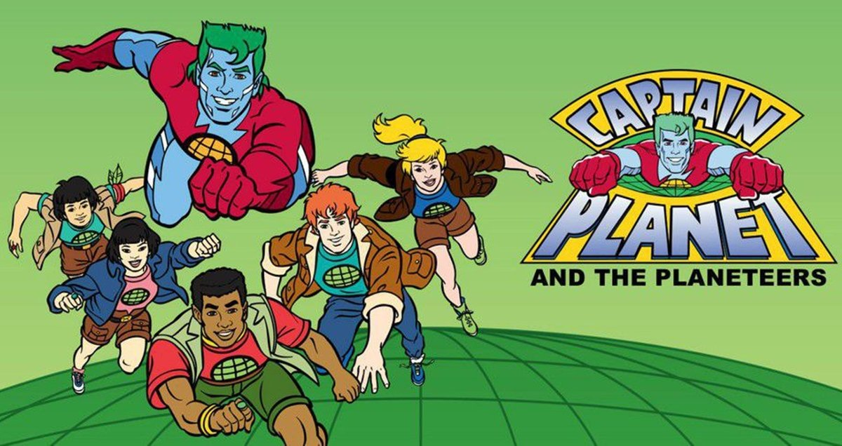 4 7 16 Cartoons From Your Childhood We Bet You've Forgotten About