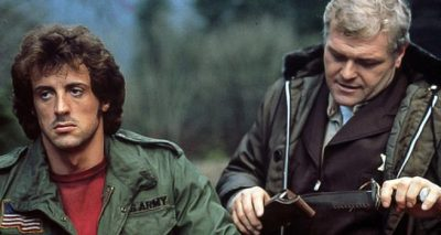 4. 2 30 Facts You Never Knew About Rambo: First Blood!