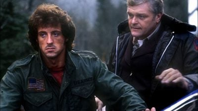 4. 3 30 Facts You Never Knew About Rambo: First Blood!