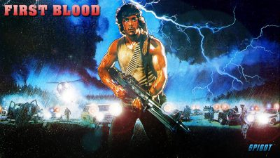 4. 4 30 Facts You Never Knew About Rambo: First Blood!