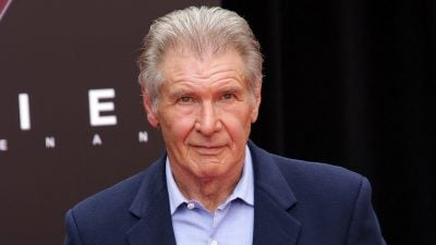 4. 9 38 Things You May Not Have Realised About Harrison Ford