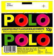 4. Fruit Polos 12 Favourite Treats That Vanished From The Shelves