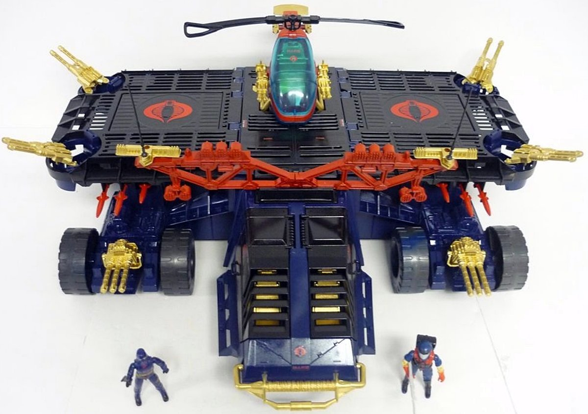 5 29 12 Toys All True 80s Boys Will Remember
