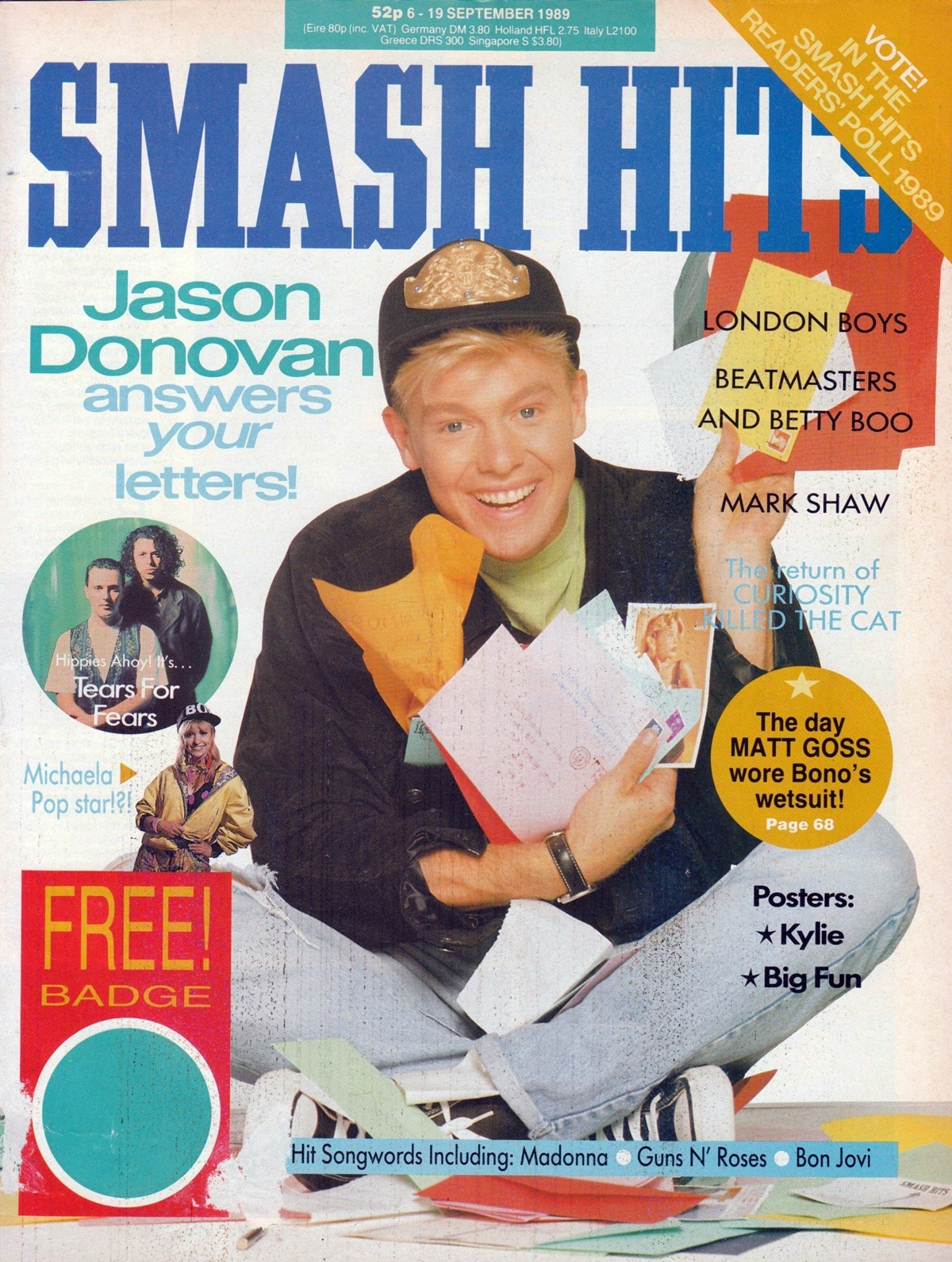 5 3 16 Smash Hits Covers That Will Take You Right Back To Your Youth