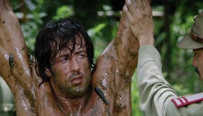 5. 1 30 Facts You Never Knew About Rambo: First Blood!