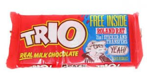 5. Trio 12 Favourite Treats That Vanished From The Shelves
