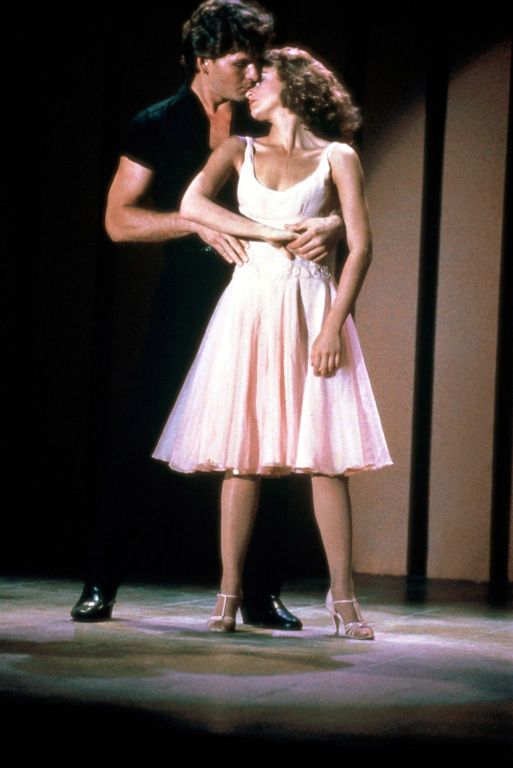 525ca1a4e0445bdba3e03a1c08c99b6a 30 Things You Probably Didn't Know About Dirty Dancing