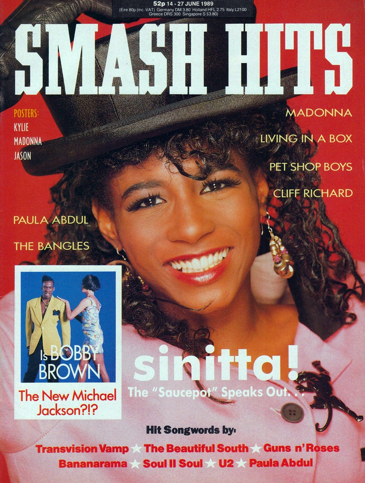 6 2 16 Smash Hits Covers That Will Take You Right Back To Your Youth