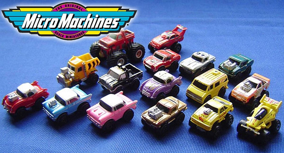6 3 12 Toys All 80s Boys Wanted To Own