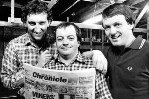 6 42 21 Things You Probably Didn't Know About Auf Wiedersehen, Pet