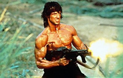 6. 1 30 Facts You Never Knew About Rambo: First Blood!