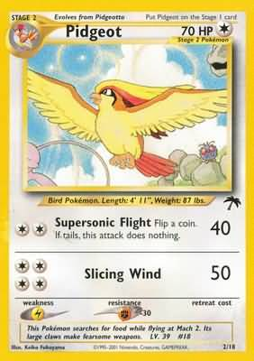6. 3 Time To Check Your Old Pokemon Cards! These Ones Are Worth A Fortune