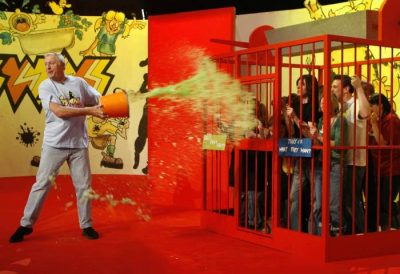 6. Tiswas 12 Of Our Favourite Gunge Based TV Shows!