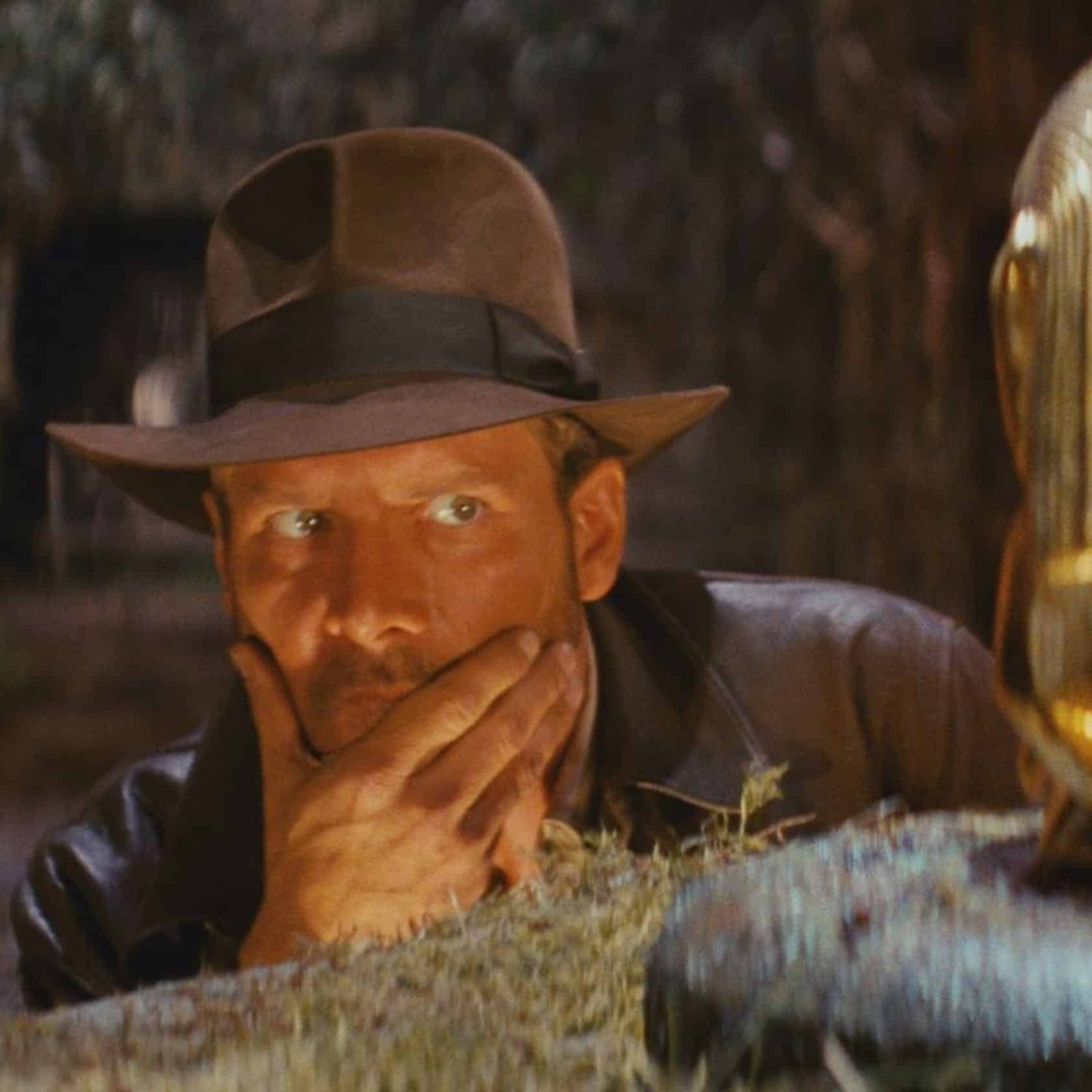 636011681877625238 XXX RAIDERS RESTORED IMAGE 51014315 e1571929705873 12 Things You Didn't Know About Raiders of the Lost Ark