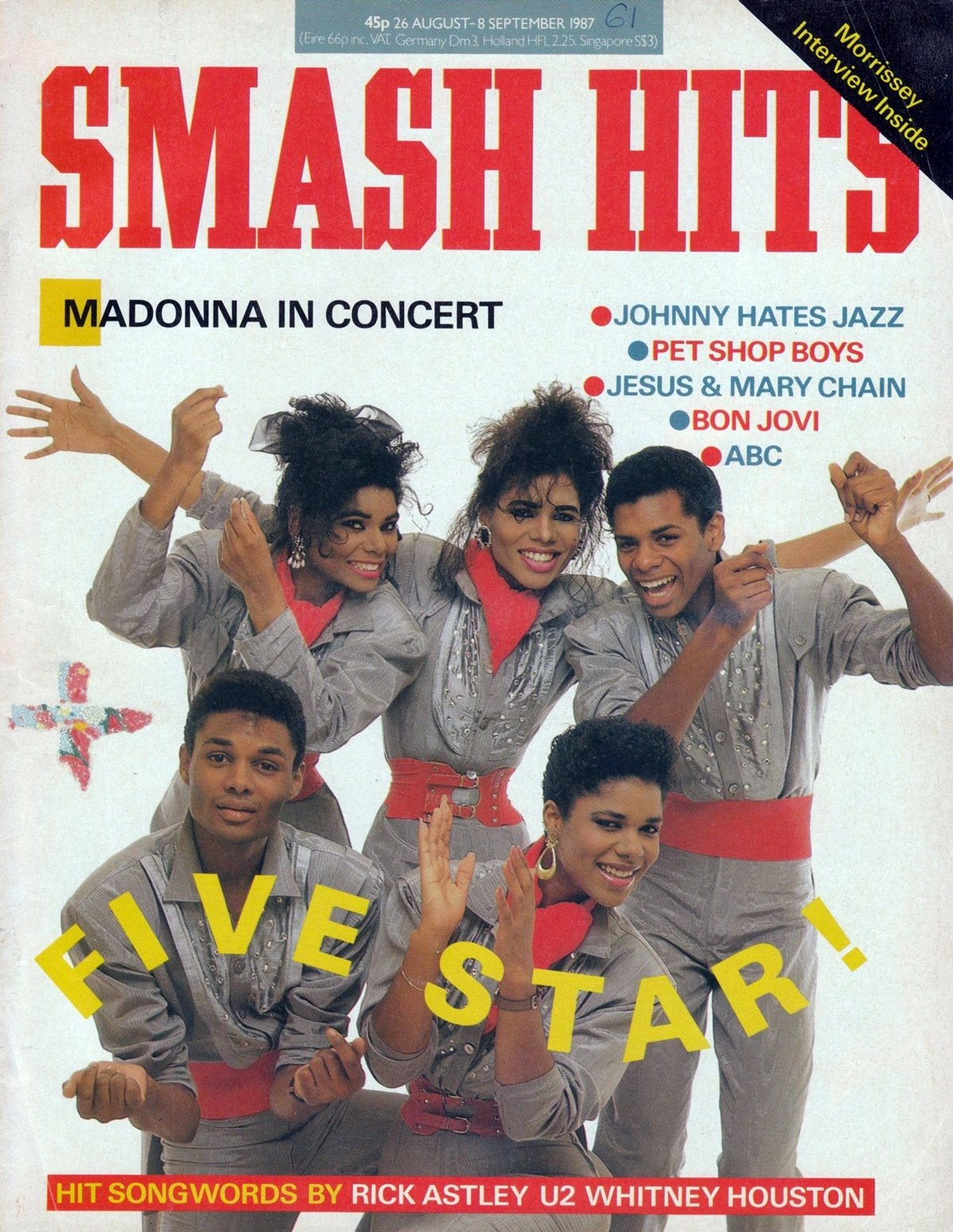 7 3 16 Smash Hits Covers That Will Take You Right Back To Your Youth