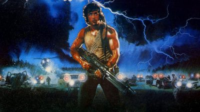 7. 1 30 Facts You Never Knew About Rambo: First Blood!