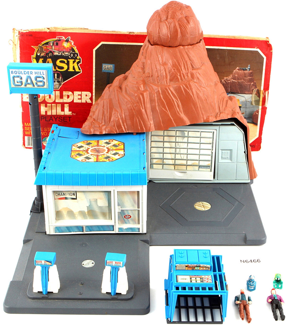 7.1 12 Toys All 80s Boys Wanted To Own