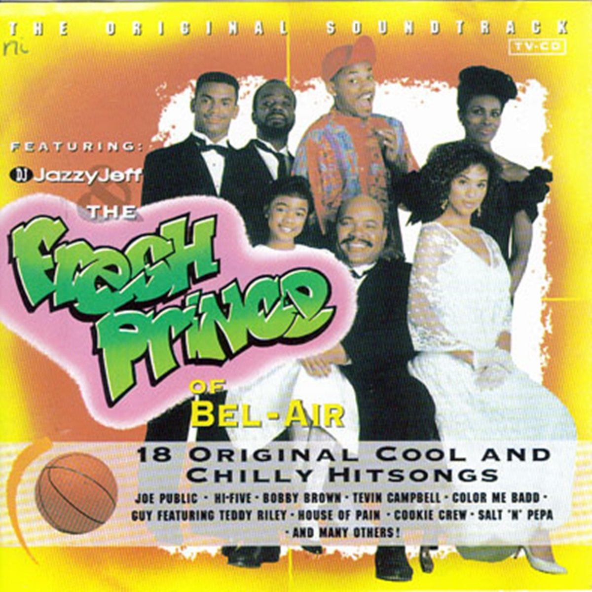 8 12 20 Things You May Not Have Realised About The Fresh Prince Of Bel-Air