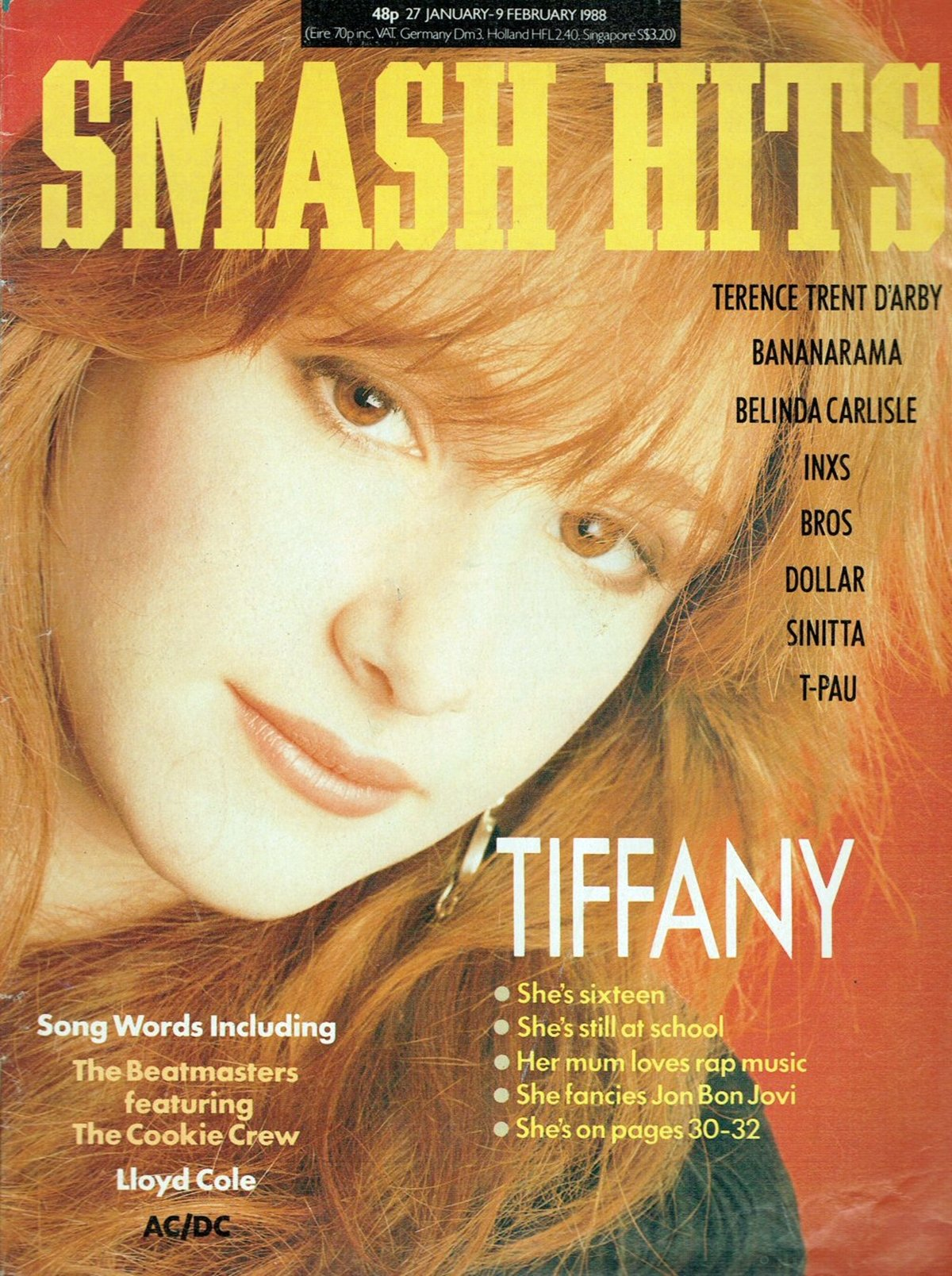 8 3 16 Smash Hits Covers That Will Take You Right Back To Your Youth