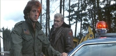 8. 1 30 Facts You Never Knew About Rambo: First Blood!