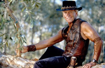 8. 4 20 Things You May Not Have Realised About Crocodile Dundee