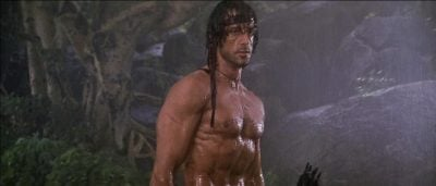 8. 30 Facts You Never Knew About Rambo: First Blood!