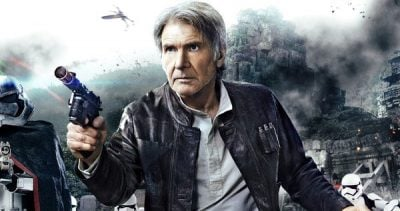 8. 5 38 Things You May Not Have Realised About Harrison Ford